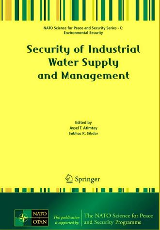 Security of Industrial Water Supply and Management
